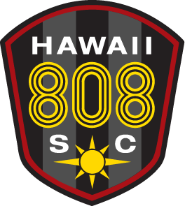hawaii 808 Soccer Club